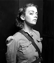 Alanna McFall