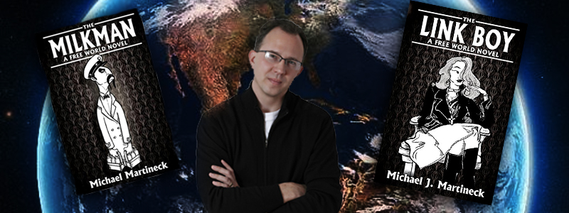 Michael Martineck interview