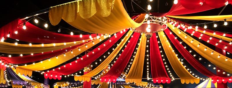 Circus of Dreams part 2