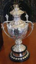 The Northern Rugby Football Union Challenge Cup 1896