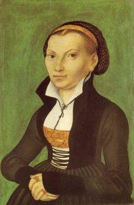 Katherine von Bora