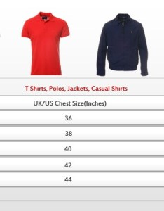 also size guide rh sageclothing