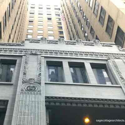 Chicago Art Deco Architecture Tour