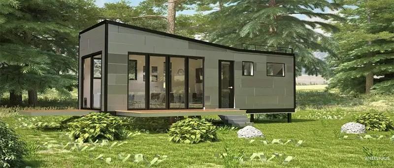 Wheelhaus Flex-Haus