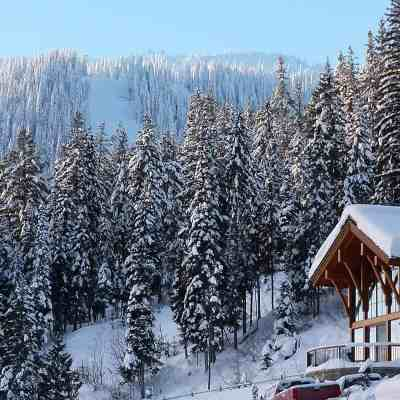 15 Amazing Ski Vacation Home Rentals