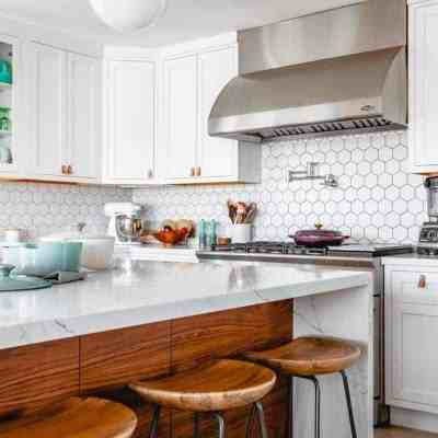 The Important Kitchen Island Dimensions to Know