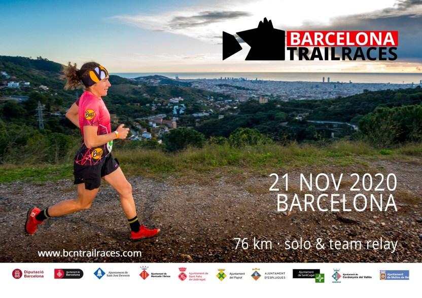 BARCELONA TRAIL