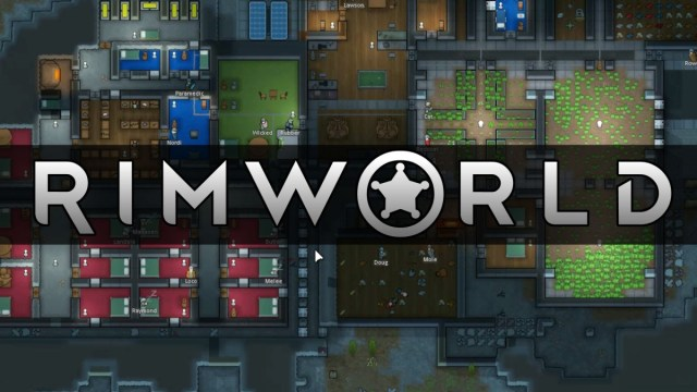 Awesome Rimworld Review Early Access Endless Possibilities A Machost Co Dining Chair Design Ideas Machostcouk