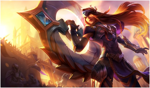 Throwback: League of Legend's Previous Victorious Skins – A Trusted