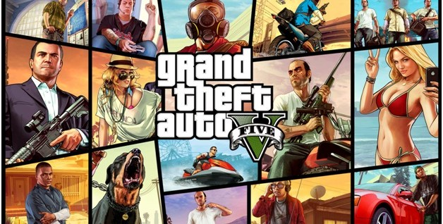 play gta on gaming laptop
