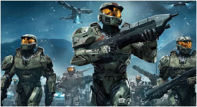 Halo Wars 2 on gaming laptops