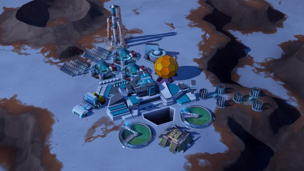Offworld trading company gameplay screenshot