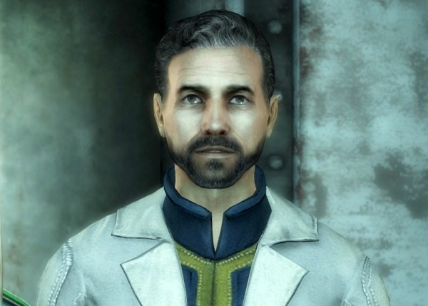 James from Fallout 3