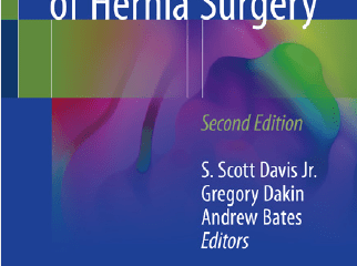 SAGES Hernia Manual 2nd Edition