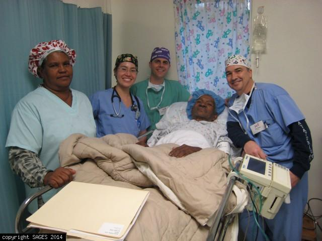 Hernia Missions to Dr. Brent Matthews, MD