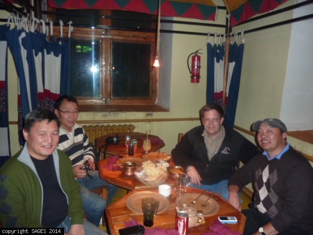 Modern Pioneers of Laparoscopy in Mongolia