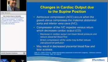 Laparoscopy In The Acute Care Setting During Pregnancy from