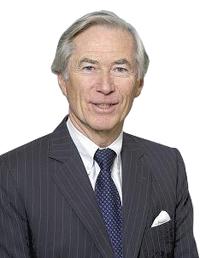 Dr. Desmond H. Birkett