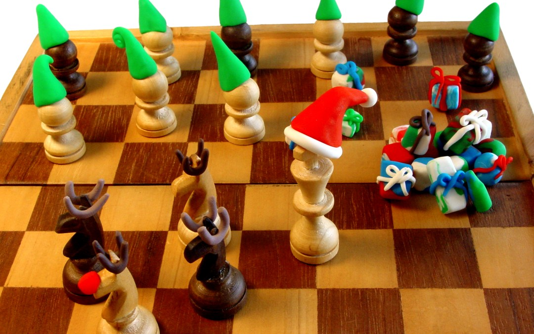 Holiday Shopping Guide 2011 – Family Games