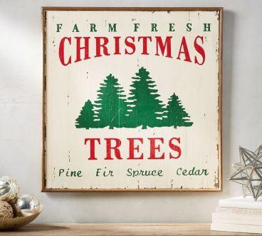 Christmas Decor Favorites | Christmas Decor Inspiration | Holiday Decor | Sage to Silver