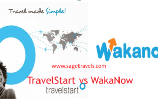 Wakanow Vs Travelstart Review: The Leading Online Travel Agencies In Nigeria