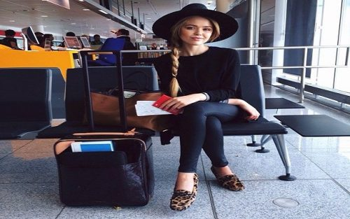 5 Ways To Stay Classy And Relaxed While Travelling
