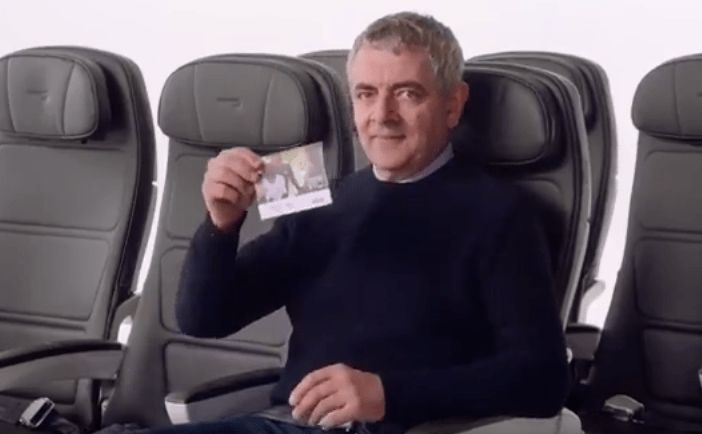 Hilarious British Airways Safety Video Featuring Mr Bean, Chiwetel Ejiofor, Asim Chaudhry And Other Oscar Winners