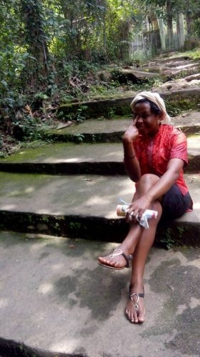 Trip To Olumirin Waterfall, Erin-Ijesa, Osun State - Chrisdera