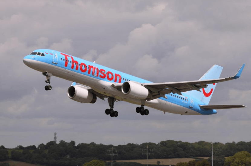 TUI Airways Pilot Collapses Mid-Flight During Trip To Larnaca, Cyprus