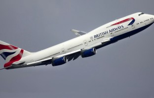 Open Letter To British Airways By Dentaa Amoateng