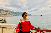Former Ambassador Of Nigeria To Spain Tour Saint Tropez, French Riviera and Monaco