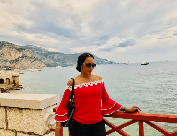 Former Ambassador Of Nigeria To Spain Tour Saint Tropez, French Riviera and Monaco