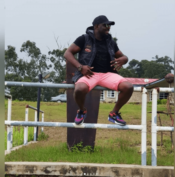 Top Nollywood Actors Storm Obudu Mountain resort, Calabar