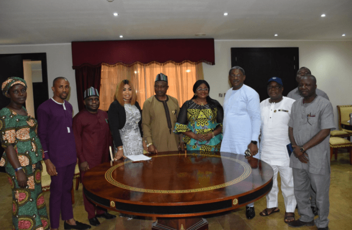Air Peace To Resume Flight To Makurdi From Lagos And Abuja