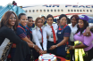Air Peace celebrates All-female Crew Flight in Style