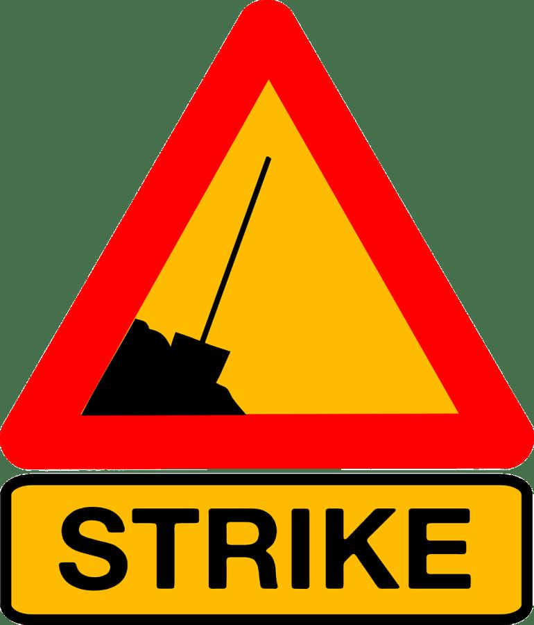 Union To Shut Down All Nigeria Airport Operations Tonight