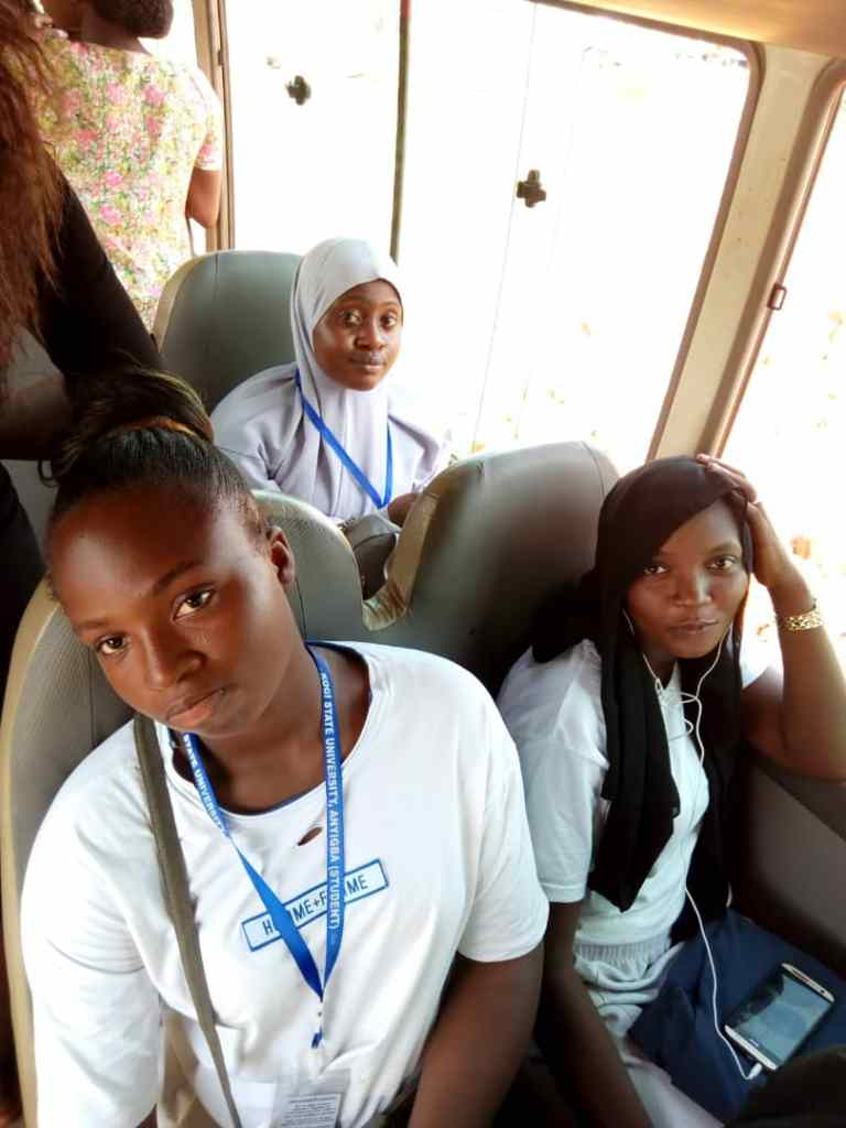 Day 1: Tour To Lagos State Tagged Walk Of A Life Time