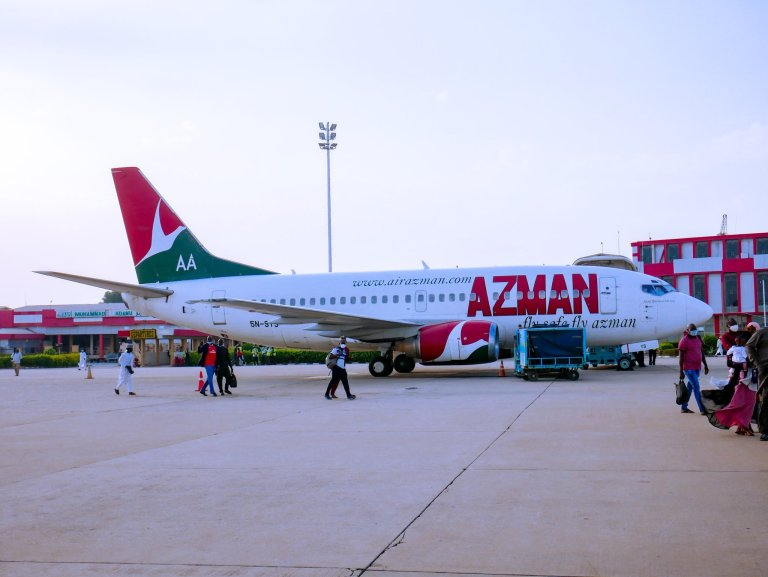 You Can Get A Refund on Azman Air If...