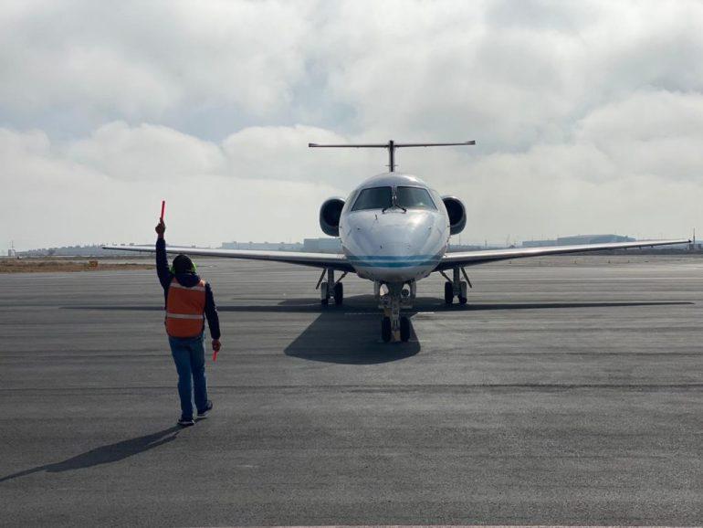 United Nigeria Airline Set To Start Flight Operations