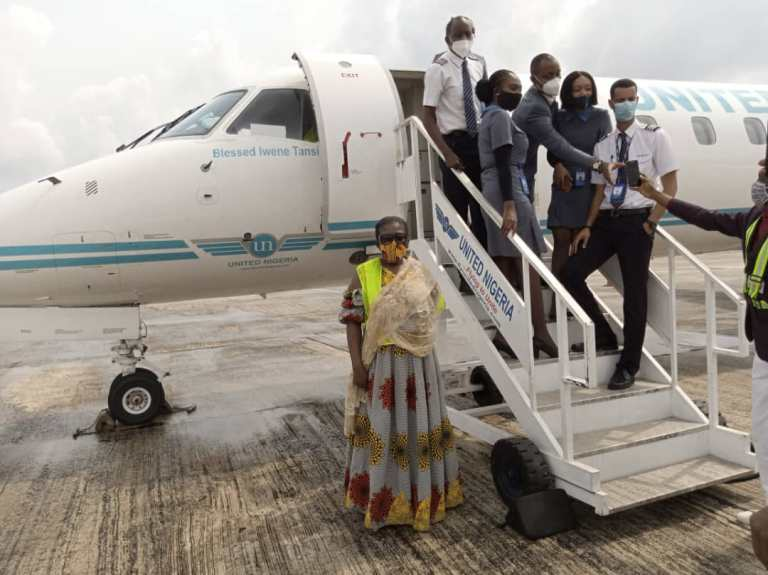 United Nigeria Airline Set To Start Flight Operations