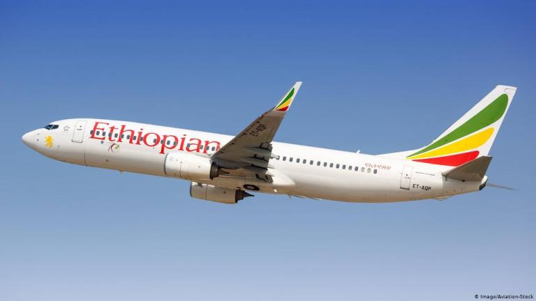 Ethiopian Airlines start Full Cargo Service In Abuja