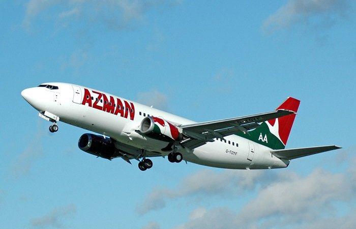 Azman Air Will Resume Flight Services On Sunday 16 May