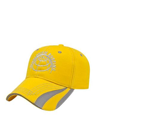Snap-back Cap