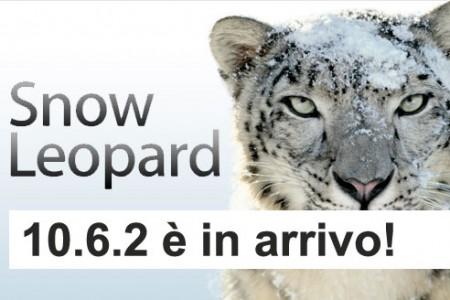 Arriva Snow Leopard 10.6.2