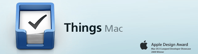 todo manager osx mac