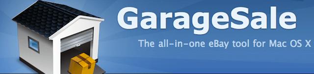garagesale ebay mac