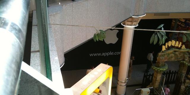 apple store torino 1