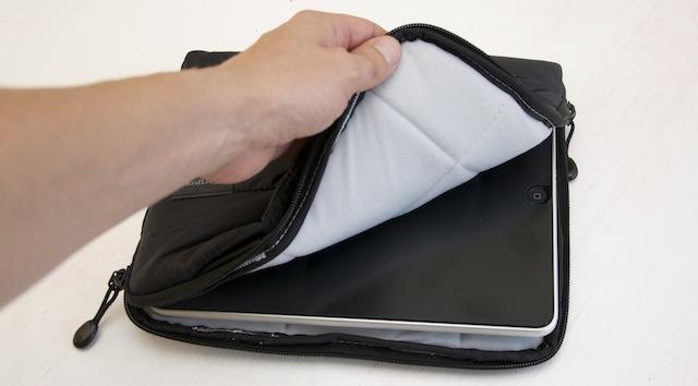 iPad custodia