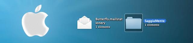 modificare un modello di mail