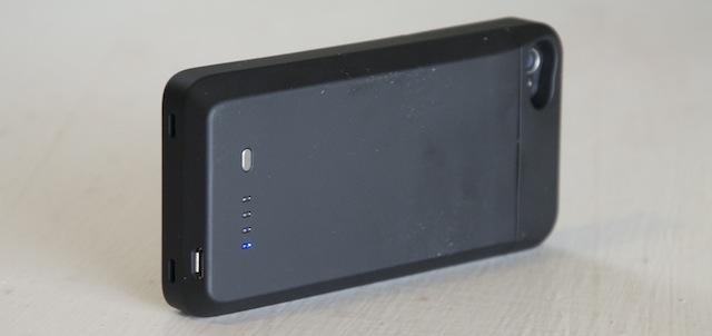 battery pack proporta
